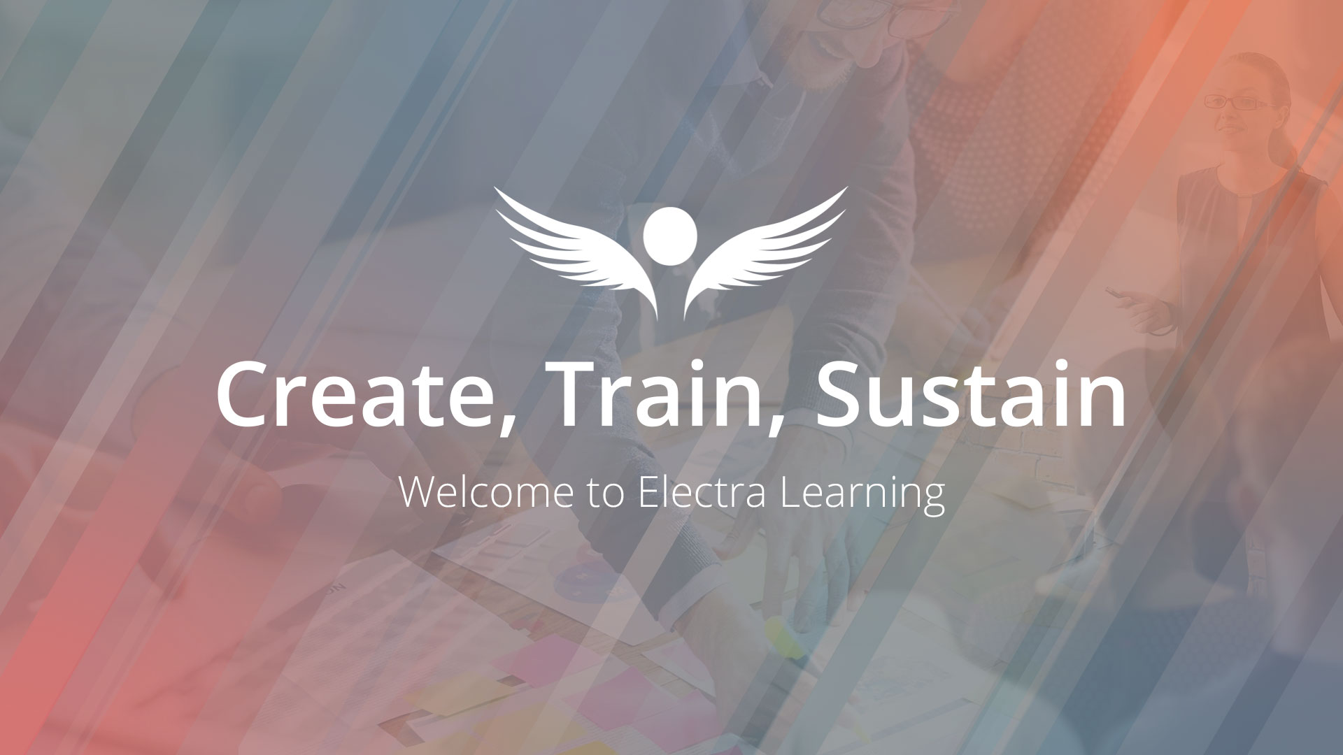 Welcome to Electra Learning