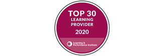 LPI Top 30 Learning Provider