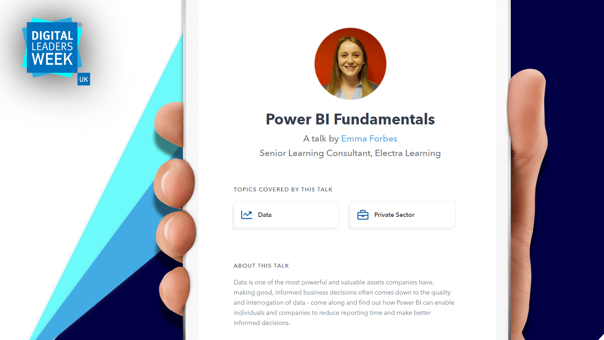 Power BI Fundamentals