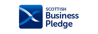 Scottish Business Pledge Partner