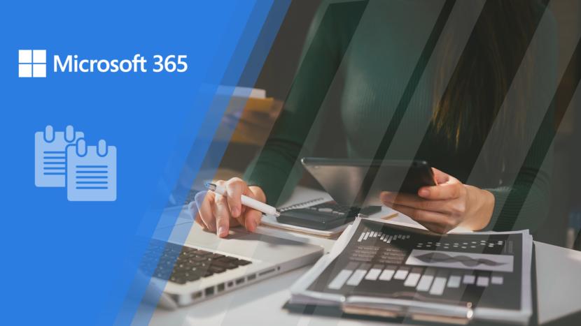 M365 Branded Featured Image - Blog 1 - Task Management